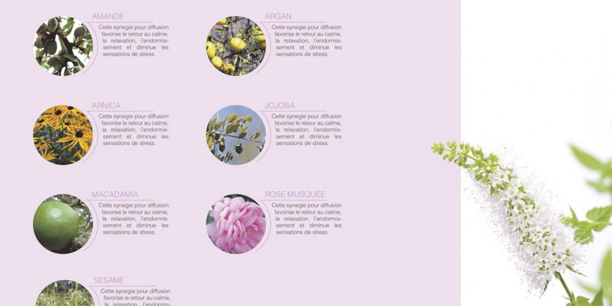 catalogue aromatherapie