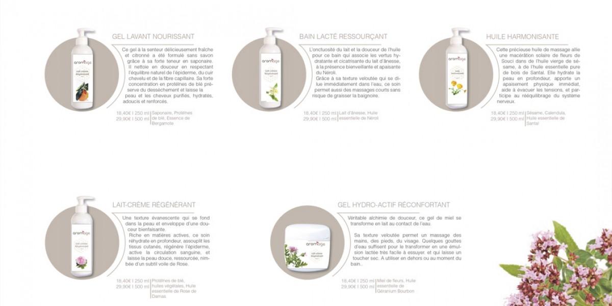 catalogue huiles essentielles