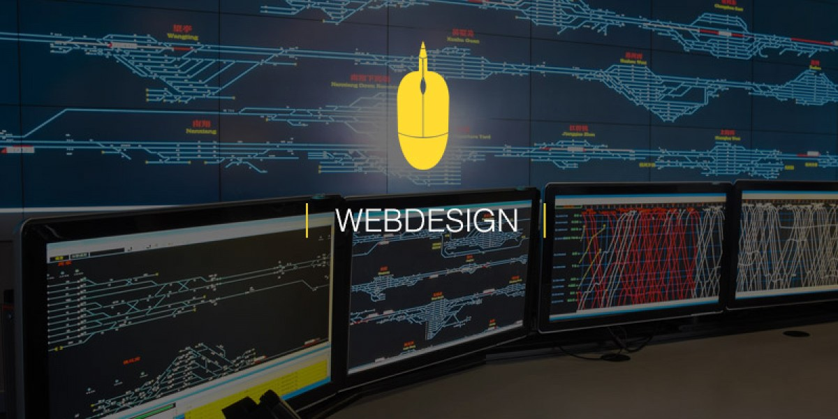 webdesign site internet ersya