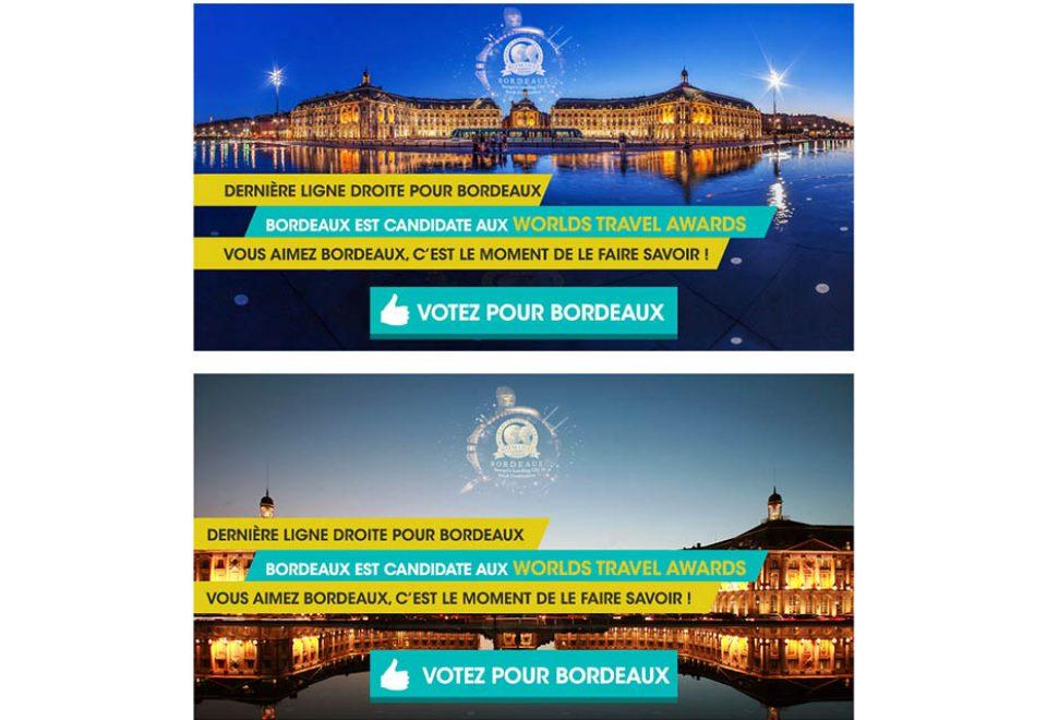 Bordeaux best destination