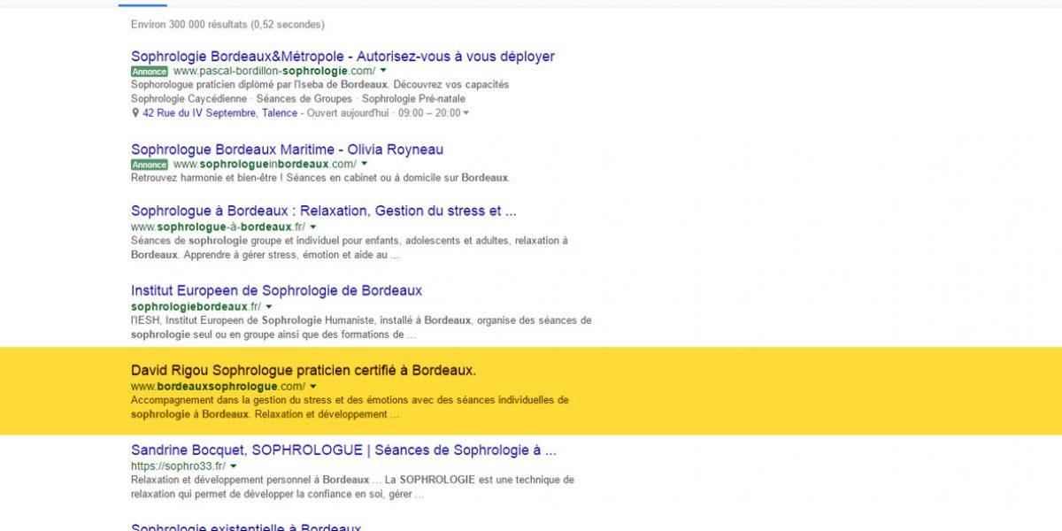 referencement site web bordeaux